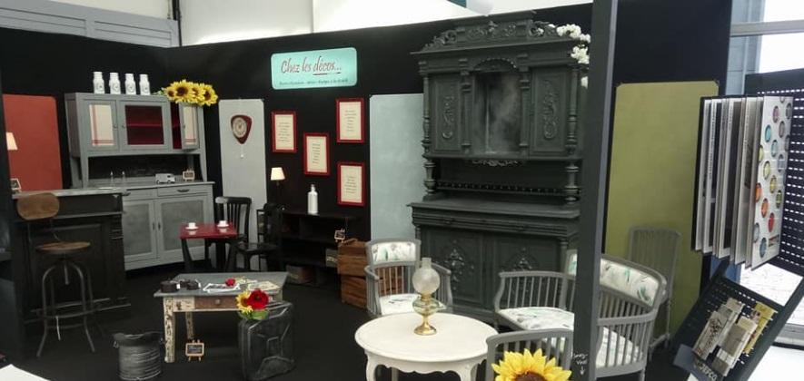 Salon de la Déco à la Rochelle du 20 au 23 octobre 2017
