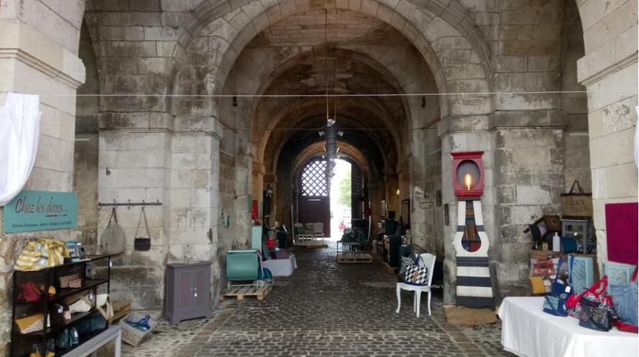 «Chez les Décos» à la Porte Royale !